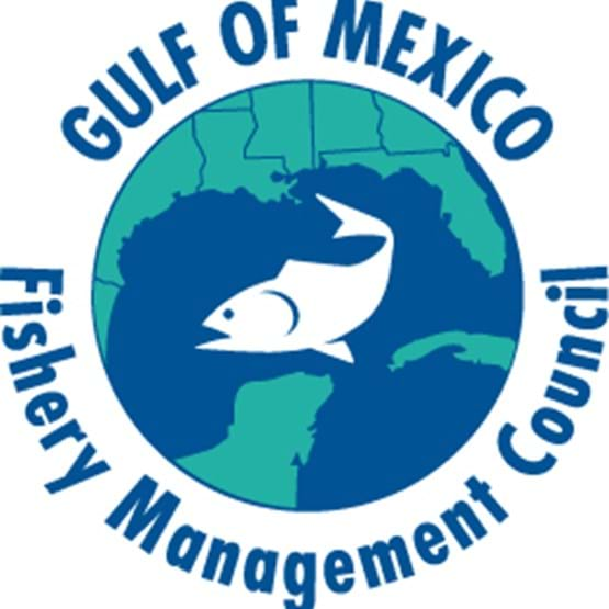 Gulf of Mexico Fishery Management Council logo
