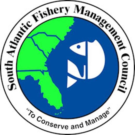 South Atlantic Fishery Management Council Logo