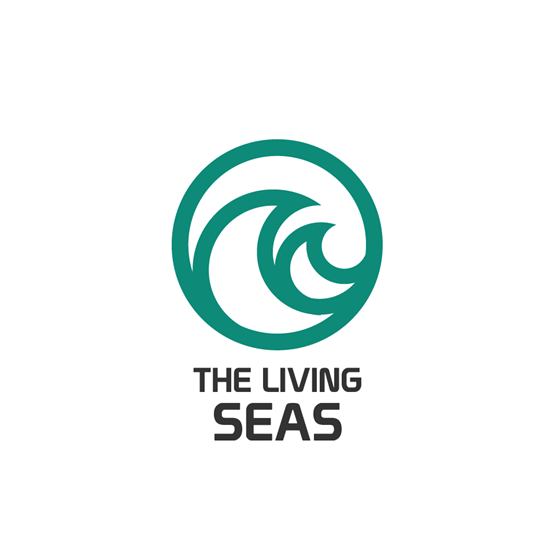 Disney's Living Seas logo