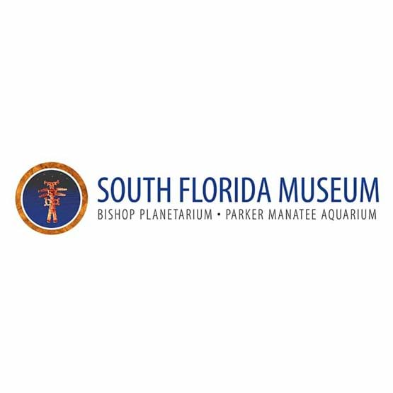 South Florida Museum logo