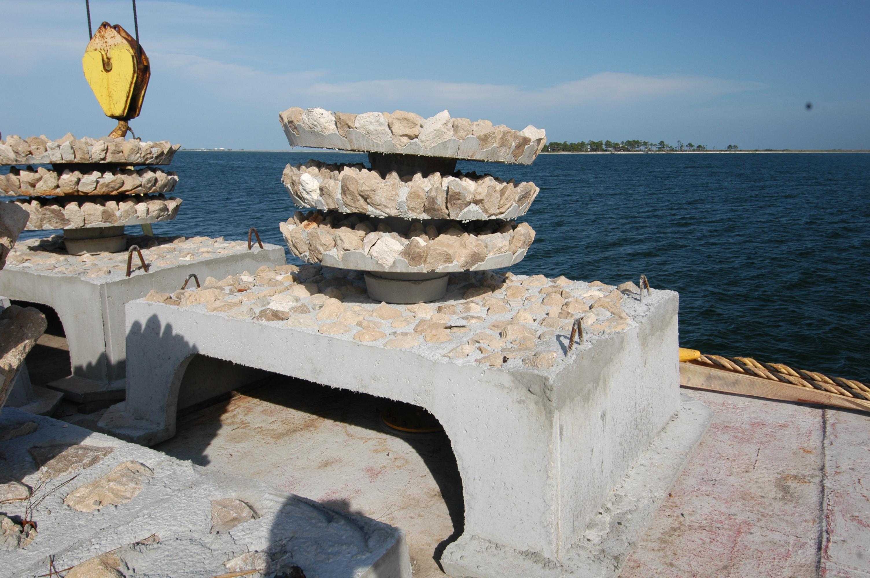 Florida Artificial Reefs Interactive Map
