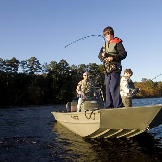 Freshwater Fishing Home Page