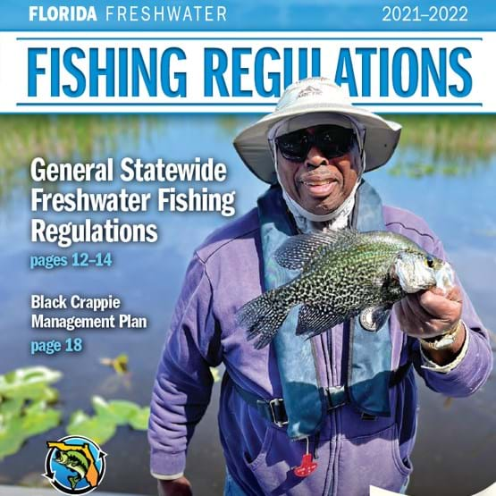 Freshwater Fishing Regulations