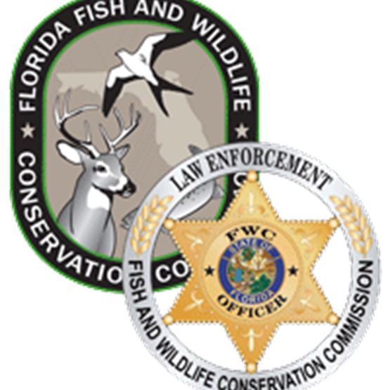 FWC Law Enforcement Logo